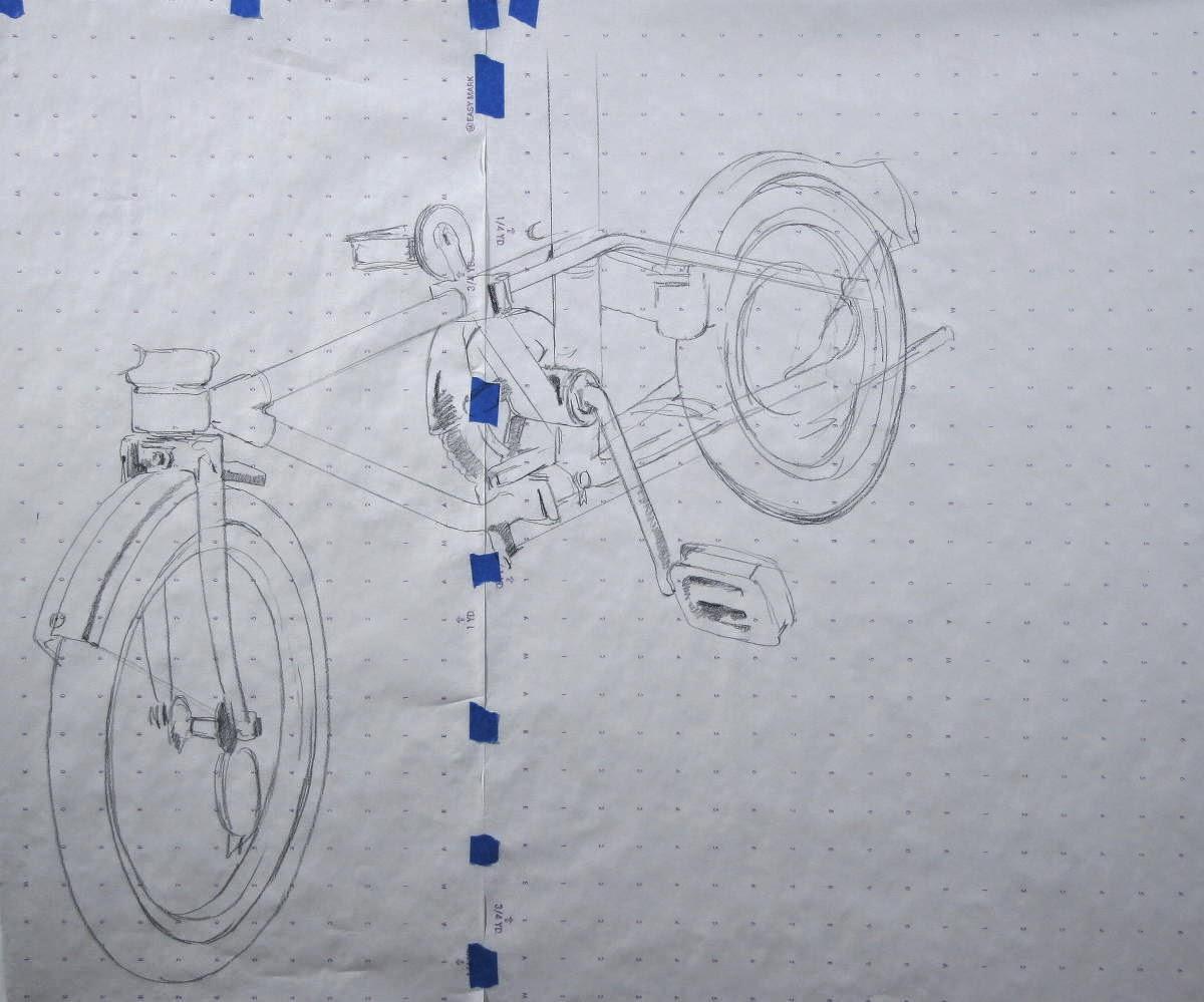 Conklin motion capture