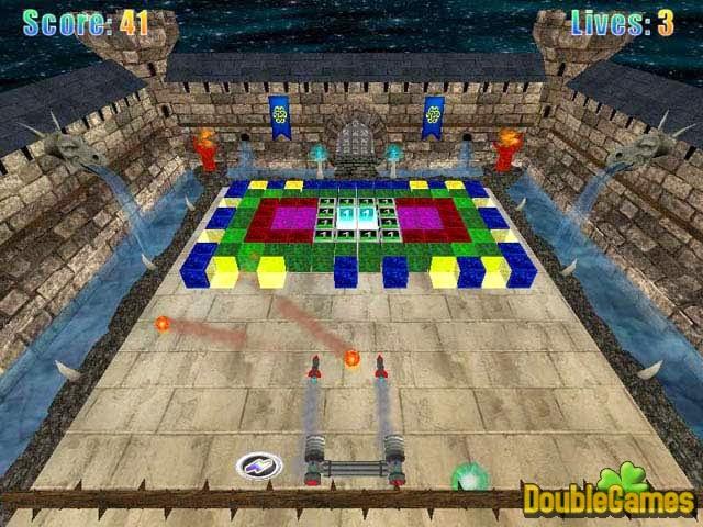 Game Brixout XP