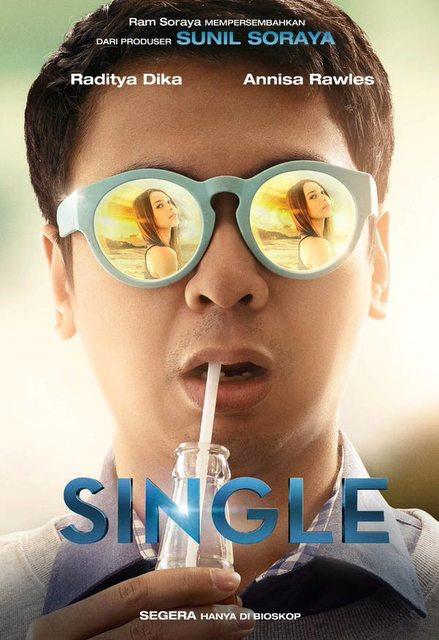 film singe karya terbaru raditya dika