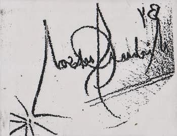 Handwriting Analysis Signature