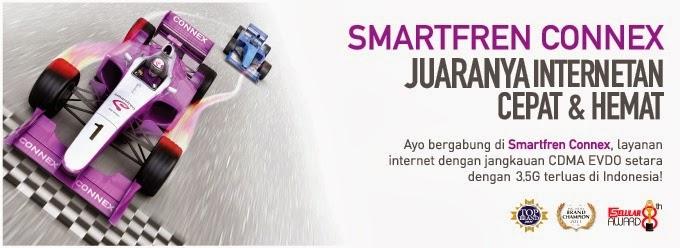 harga paket internet smartfren connex terbaru lengkap daftar harga