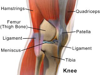 Obat Pegal Linu dan Nyeri Sendi di Lutut & Cara Mengatasinya