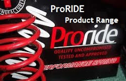 ProRIDE Automotive Performance Parts