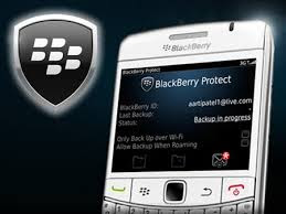 Tips Canggih Amankan Data Anda dengan BlackBerry Protect