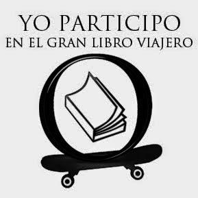 """Participamos en el proyecto """"El libro viajero"""""""