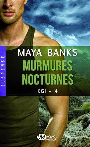 KGI T4 - Maya Banks