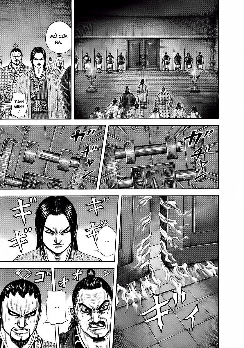 Kingdom - Vương Giả Thiên Hạ Chapter 255 page 16 - IZTruyenTranh.com