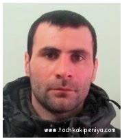 Хамутаев Завур Далгатович, 1984 г.р., на вид 30-35 лет, рост 180-185 см;