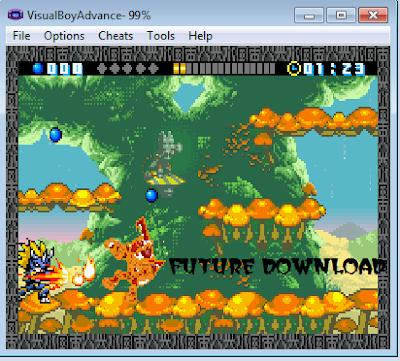Download Digimon Battle Spirit 2