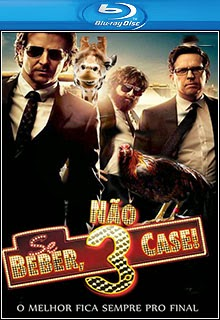 Download - Se Beber, Não Case! Parte III (2013) BrRip Bluray 1080p Dublado - Torrent Bluray Compacto