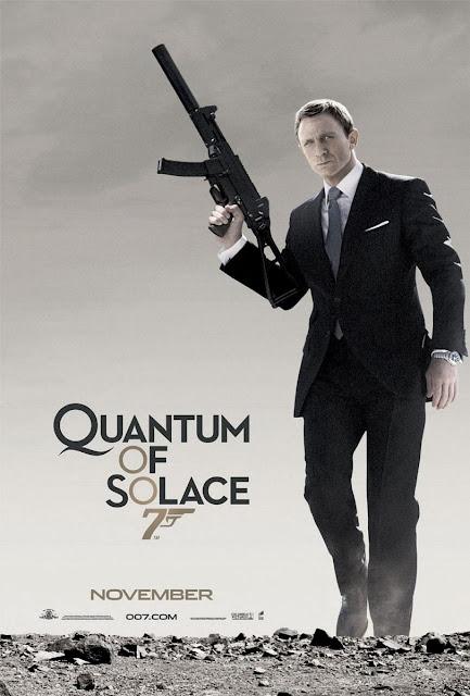 Quantum Of Solace  [Latino]