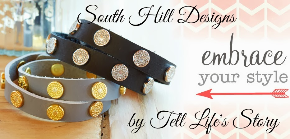 South Hill Designs by It's Sew Stinkin Cute