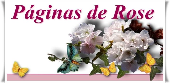 Páginas de Rose