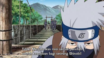 Naruto Shippuden 416 Sub Indo
