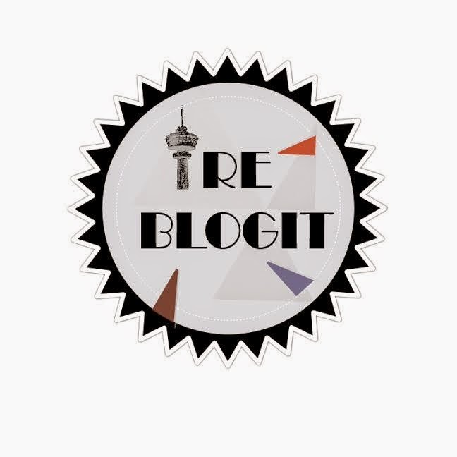 Tre-blogit