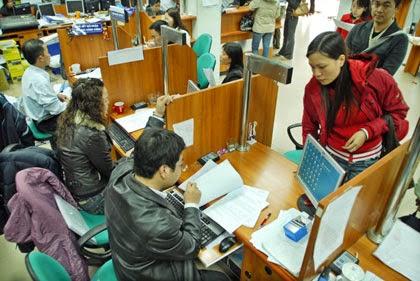 Khoảng 5 triệu người phải quyết toán thuế TNCN trước ngày 31-5-2010