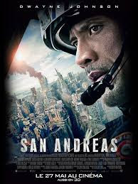 San Andreas (2015) Hindi Dual Audio BluRay | 720p | 480p