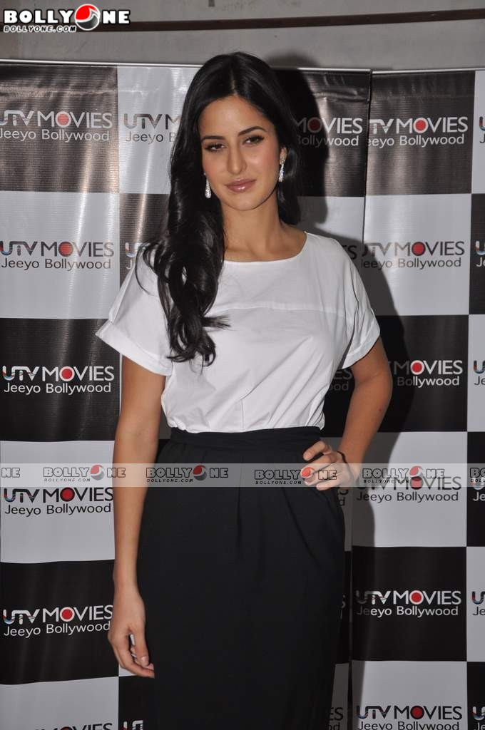Katrina Kaif at Zindagi Na Milengi Doobara ties up with UTV Movies Event