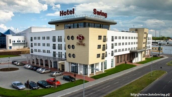 Hotel Swing - Kraków