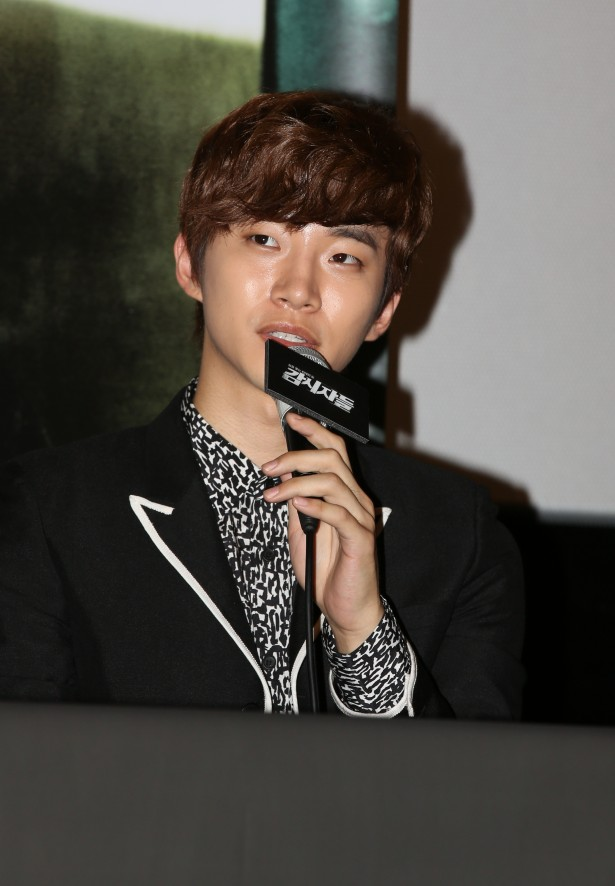 Search for Label :: Lee Byung Hun ::   Latest K-pop News - K-pop ...