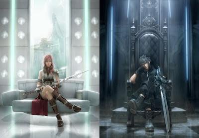 final fantasy xiii vsxiii