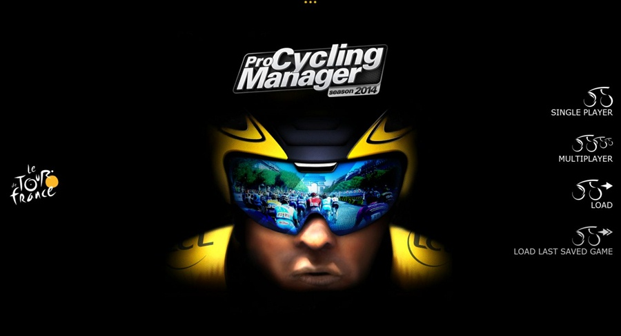 Pro Cycling Manager 2014 Download Poster