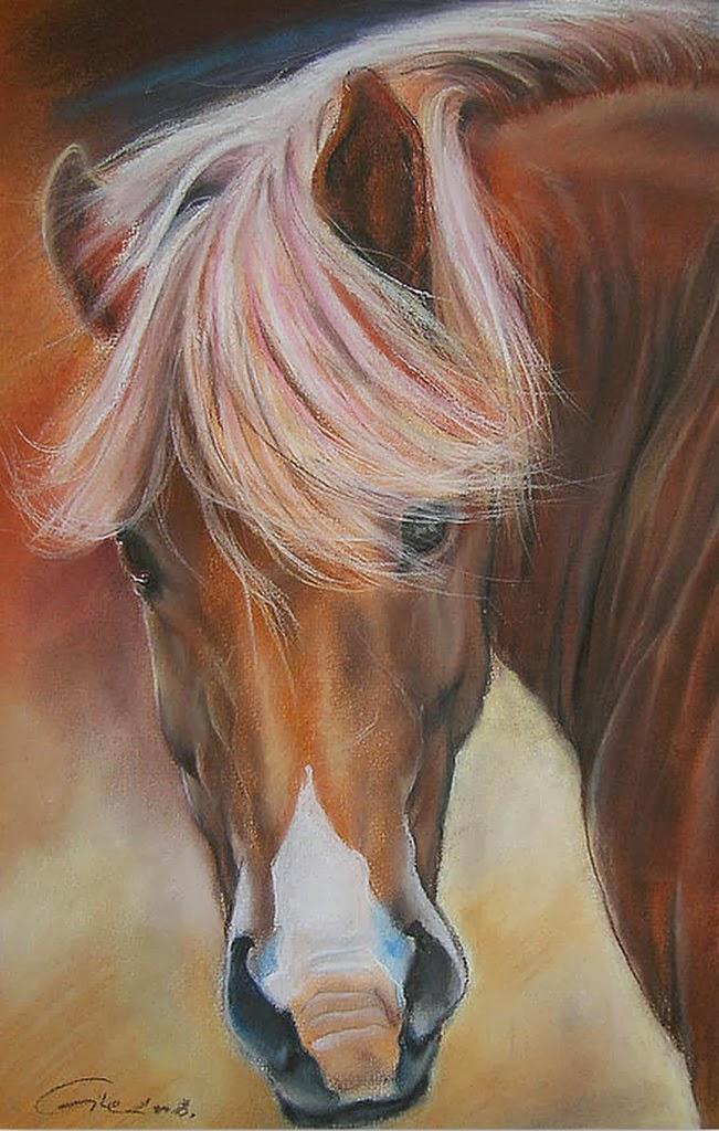 caballos-pinturas