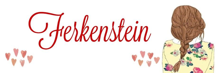 Ferkenstein's blog