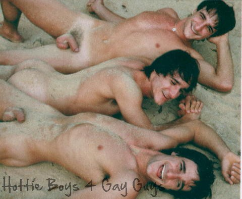 identical twin guys naked