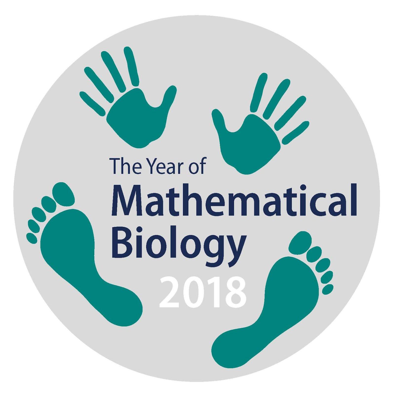 2018. Año Internacional de la Biología Matemática
