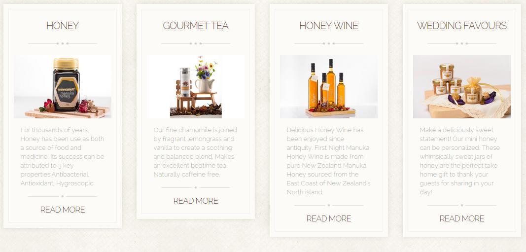 Buy Manuka Honey Online - Honey Singapore
