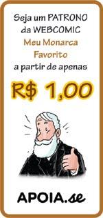 Patrocine pelo APOIA-SE