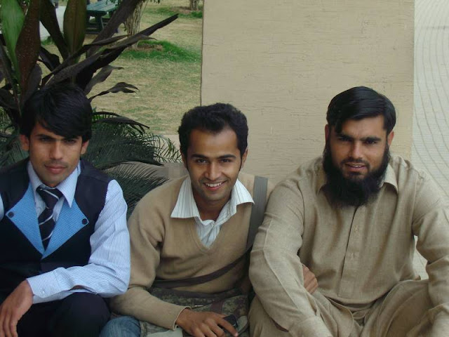 University Friends