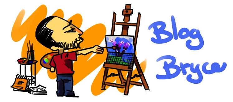 blog bryce