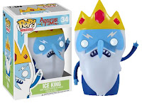 Funko Pop! ICE King