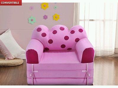 Muebles para habitaciones de ni os y ni as - Sofas para ninas ...