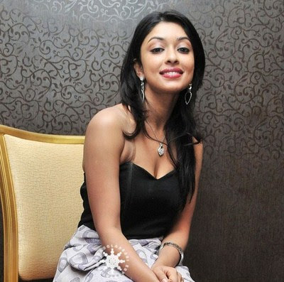 Kolkata actress Koena Mitra