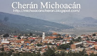 Cherán Michoacán México