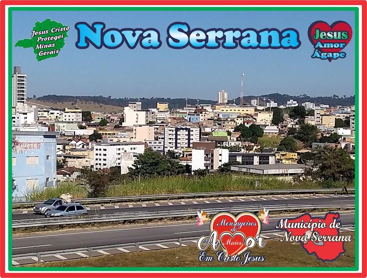 Guia Comercial Nova Serrana II