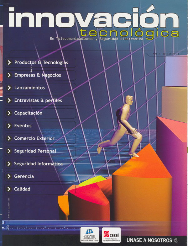 innovacion tecnologica y sociedad de la informacion: