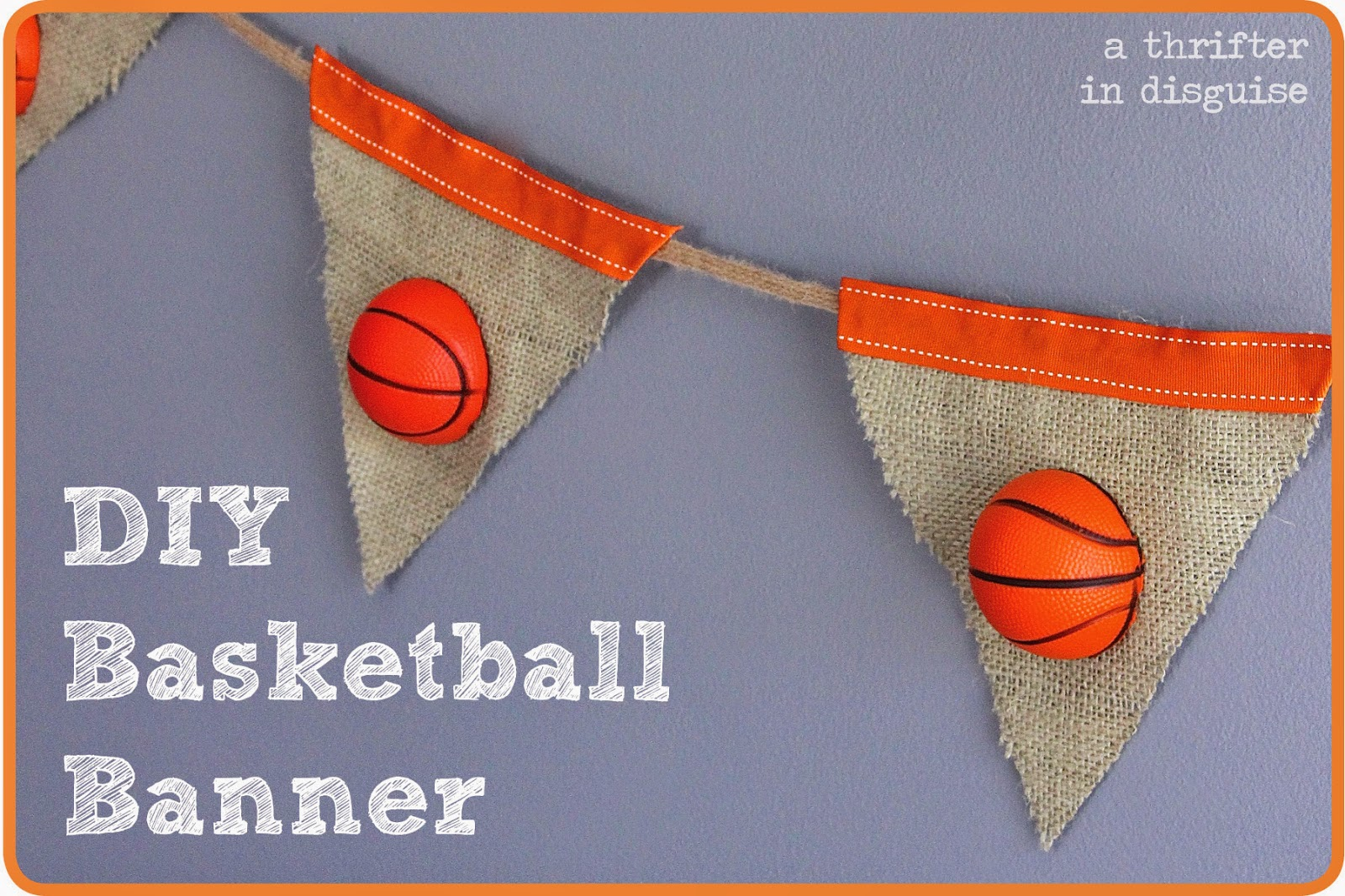 Sports-themed party ideas