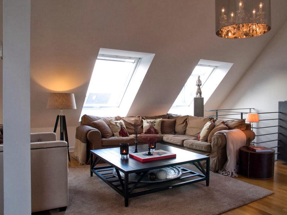 sal n de estilo vintage mobles guillen blog. Black Bedroom Furniture Sets. Home Design Ideas