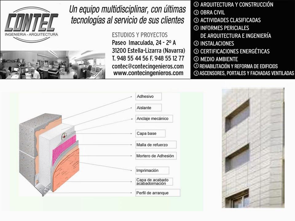 Resultado de imagen de contec ingeniería-arquitectura