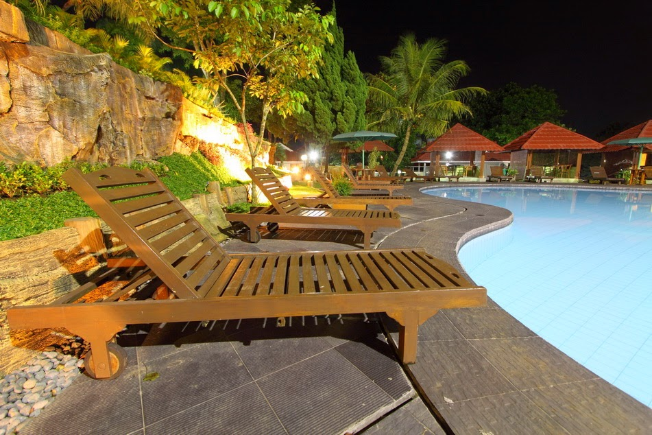 grand pesona resort cimande