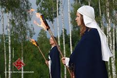 Dievturība - latviskās apziņas ceļš