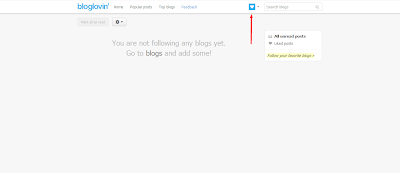 Move Blogs You Follow on Google Reader to Bloglovin' @ The Crafeteria