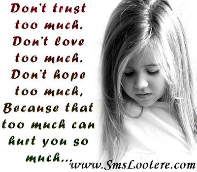 Sad Quotes About Love Wallpapers : Sad Shayari SMS for Love in Hindi 140 and More Words SMS Lootere