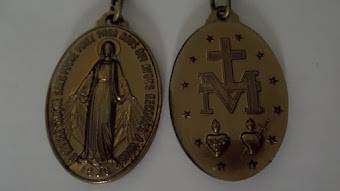 Medalha de Nossa Senhora das Graas