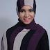 Hijab moderne - Hijab carré