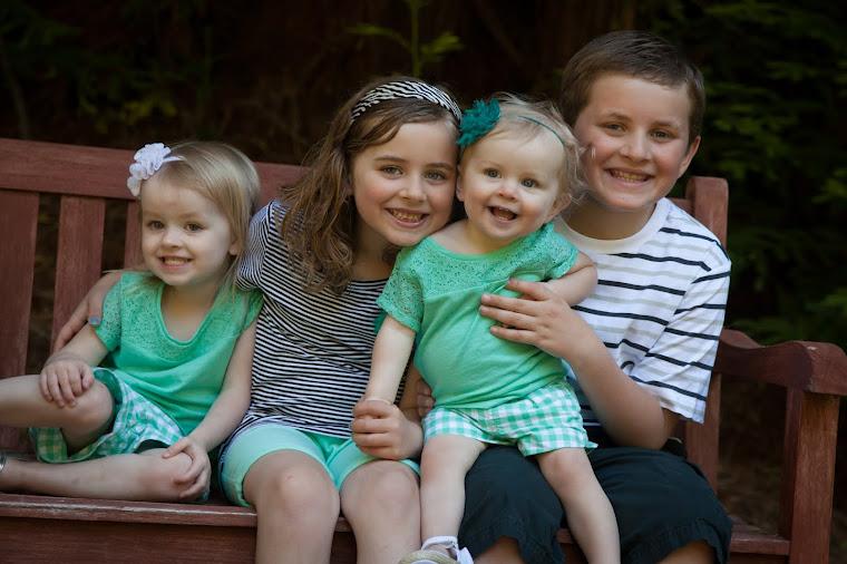 Keyser Family
